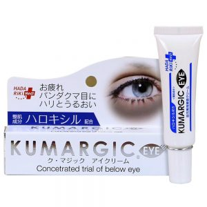 Kumargic Eye كريم