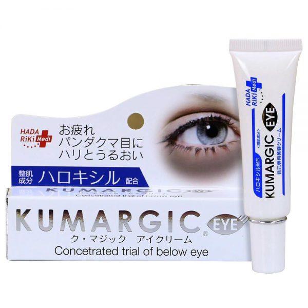 Kumargic Eye كريم