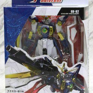 Gundam Wing XXXG-OIW