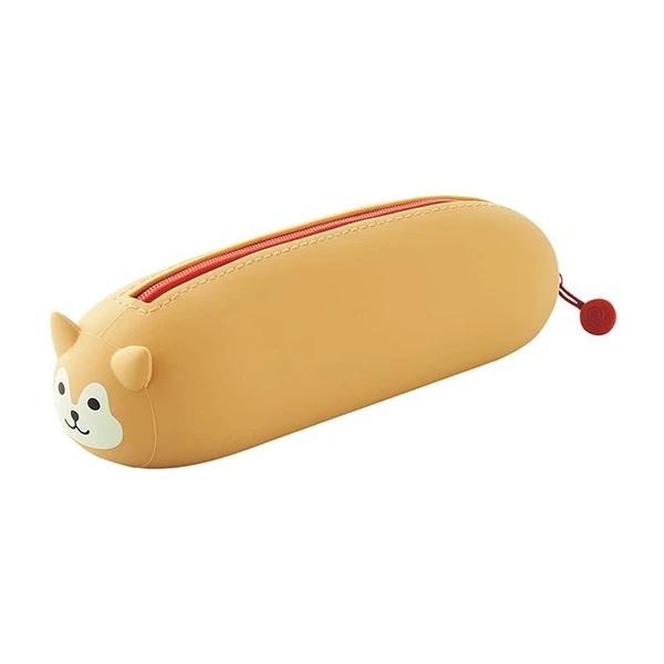 محفظة أقلام ظريفة للأولاد والبنات