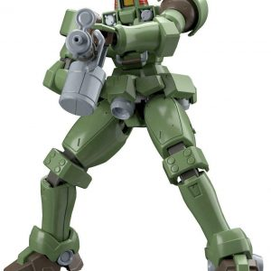 HGAC 1/144 OZ-06MS LEO
